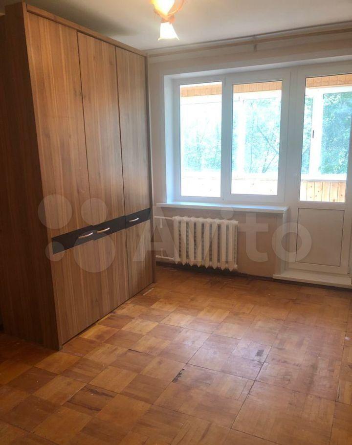 Аренда однокомнатной квартиры Высоковск, Текстильная улица 1, цена 12000 рублей, 2021 год объявление №1462101 на megabaz.ru