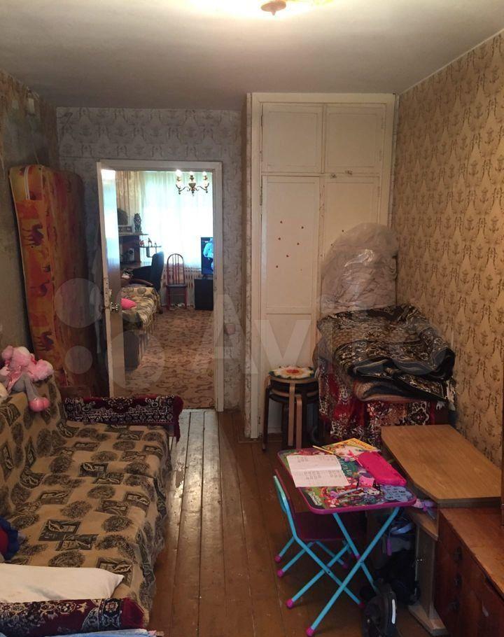 Продажа двухкомнатной квартиры поселок Чайковского, цена 2400000 рублей, 2021 год объявление №667623 на megabaz.ru