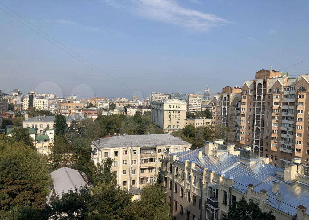 Продажа трёхкомнатной квартиры Москва, метро Баррикадная, Большая Грузинская улица 22, цена 29000000 рублей, 2021 год объявление №631747 на megabaz.ru