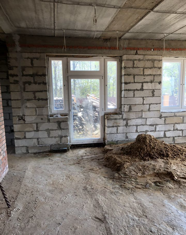 Продажа дома деревня Орлово, Центральная улица 93, цена 14500000 рублей, 2021 год объявление №686634 на megabaz.ru