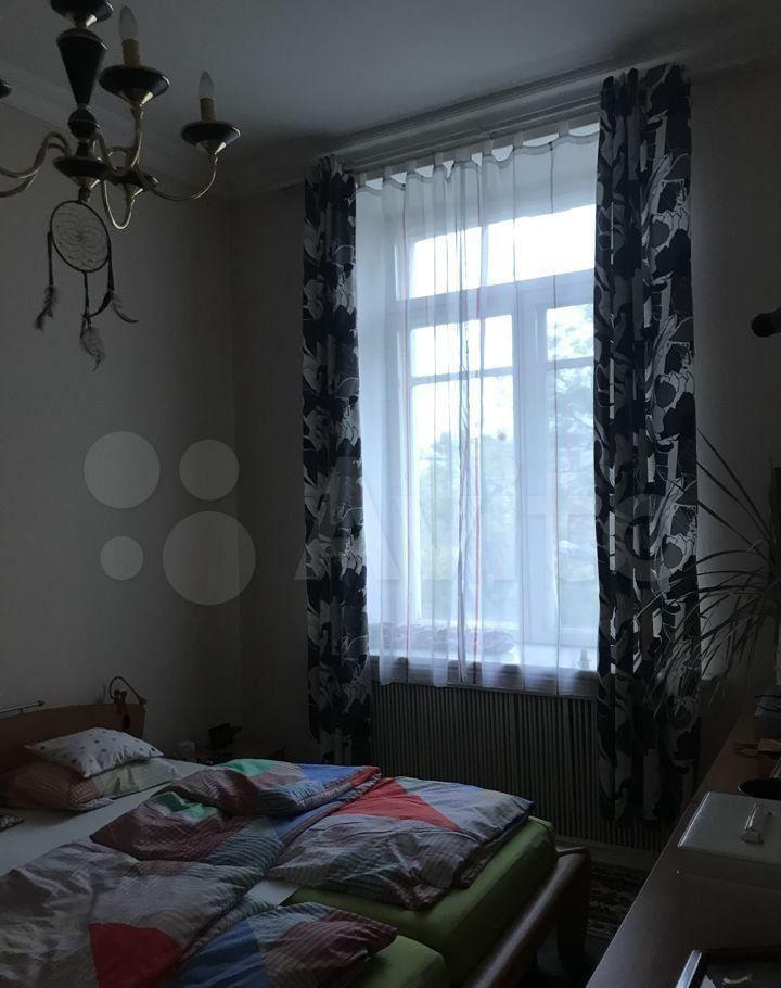 Продажа четырёхкомнатной квартиры Москва, метро Кропоткинская, Гагаринский переулок 23с2, цена 72000000 рублей, 2021 год объявление №686708 на megabaz.ru