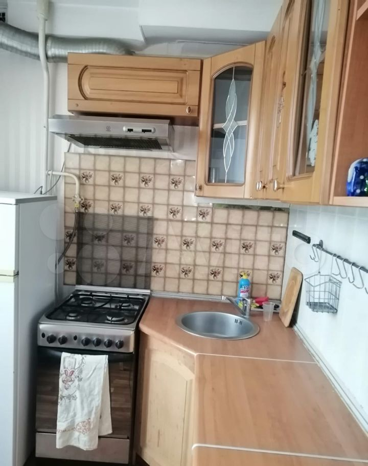 Аренда однокомнатной квартиры село Марфино, Зелёная улица 5А, цена 23000 рублей, 2021 год объявление №1480200 на megabaz.ru