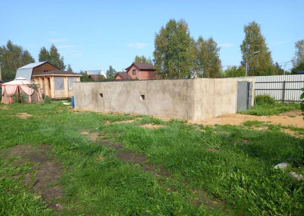 Продажа дома садовое товарищество Рассвет, цена 1400000 рублей, 2021 год объявление №686782 на megabaz.ru