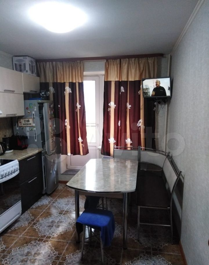 Аренда однокомнатной квартиры поселок Зеленый, Школьная улица 9, цена 20000 рублей, 2021 год объявление №1462039 на megabaz.ru