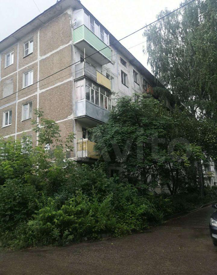 Аренда однокомнатной квартиры Егорьевск, цена 12000 рублей, 2021 год объявление №1461828 на megabaz.ru
