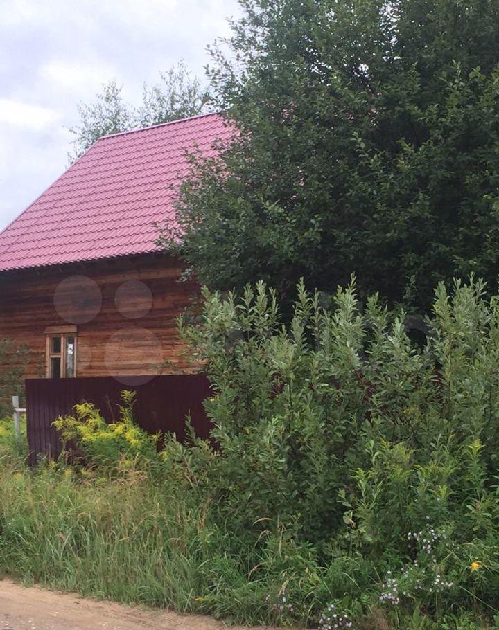 Продажа дома деревня Кузнецы, Посадский бульвар, цена 990000 рублей, 2021 год объявление №694032 на megabaz.ru