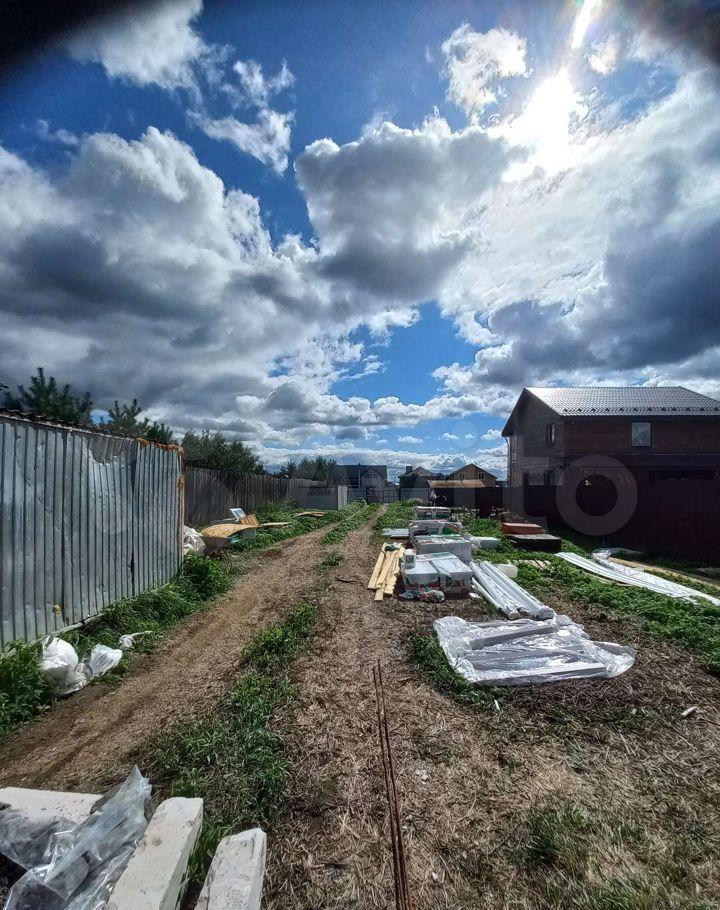 Продажа дома деревня Клишева, цена 8500000 рублей, 2021 год объявление №686601 на megabaz.ru