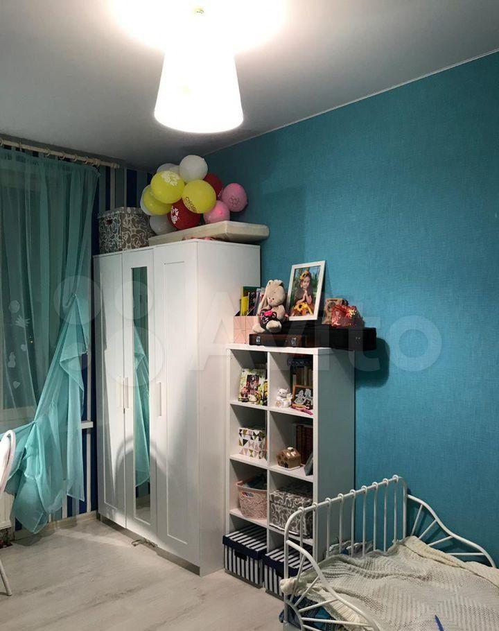 Продажа двухкомнатной квартиры деревня Подолино, Лесная улица 4, цена 6000000 рублей, 2021 год объявление №686714 на megabaz.ru