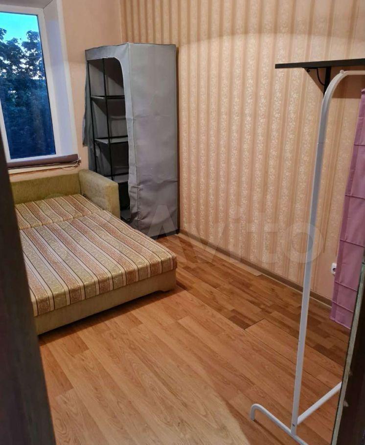 Аренда трёхкомнатной квартиры село Марфино, Зелёная улица 4, цена 30000 рублей, 2021 год объявление №1462026 на megabaz.ru