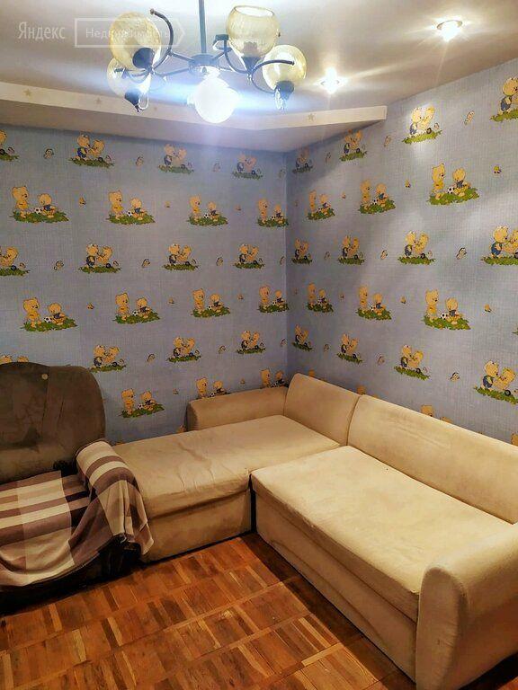 Аренда двухкомнатной квартиры Лобня, Букинское шоссе 20, цена 35000 рублей, 2021 год объявление №1484846 на megabaz.ru