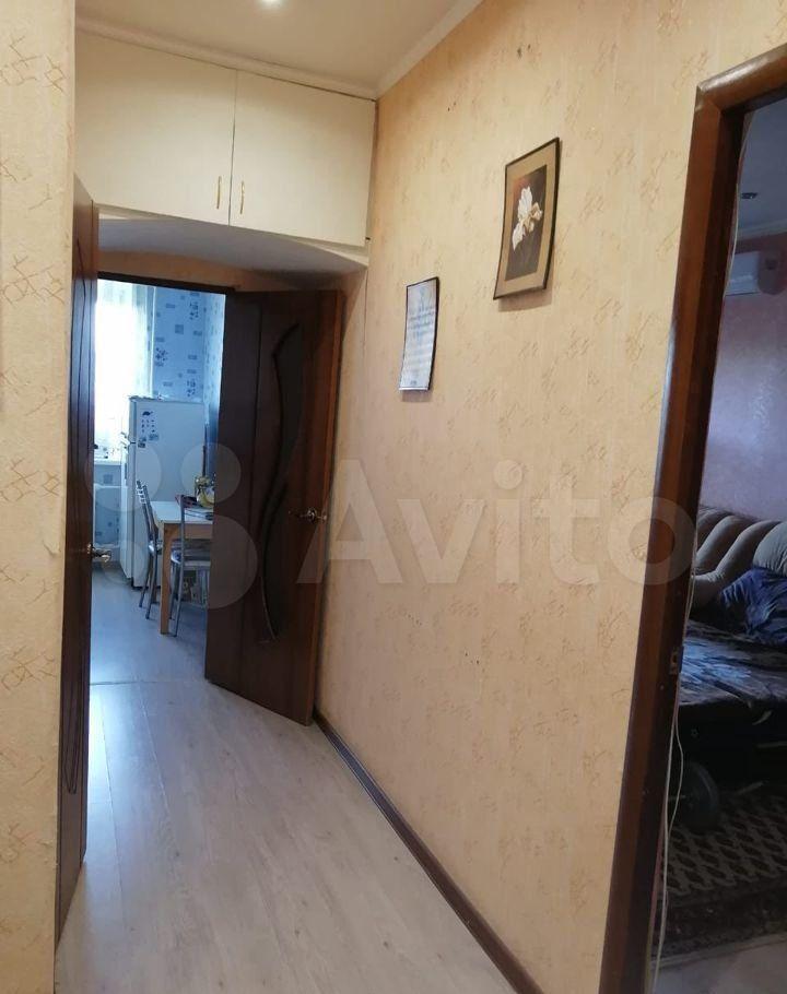 Продажа однокомнатной квартиры Луховицы, Пионерская улица 18, цена 2600000 рублей, 2021 год объявление №686511 на megabaz.ru