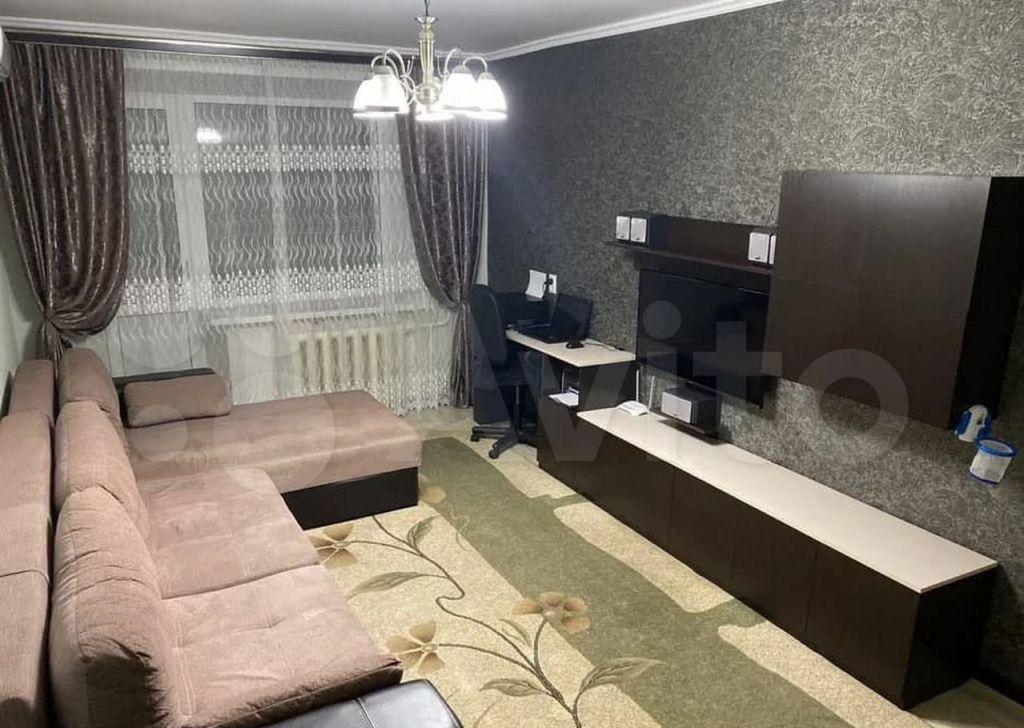 Аренда однокомнатной квартиры Москва, метро Водный стадион, Авангардная улица 4, цена 35000 рублей, 2021 год объявление №1463414 на megabaz.ru