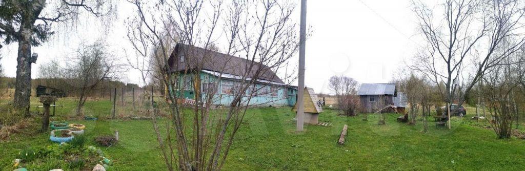 Продажа дома деревня Соколово, цена 1200000 рублей, 2021 год объявление №667961 на megabaz.ru