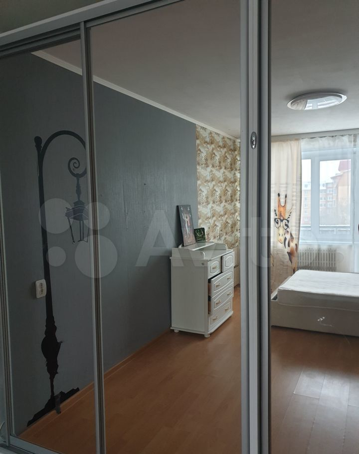 Аренда однокомнатной квартиры Бронницы, Московская улица 90, цена 19000 рублей, 2021 год объявление №1462736 на megabaz.ru