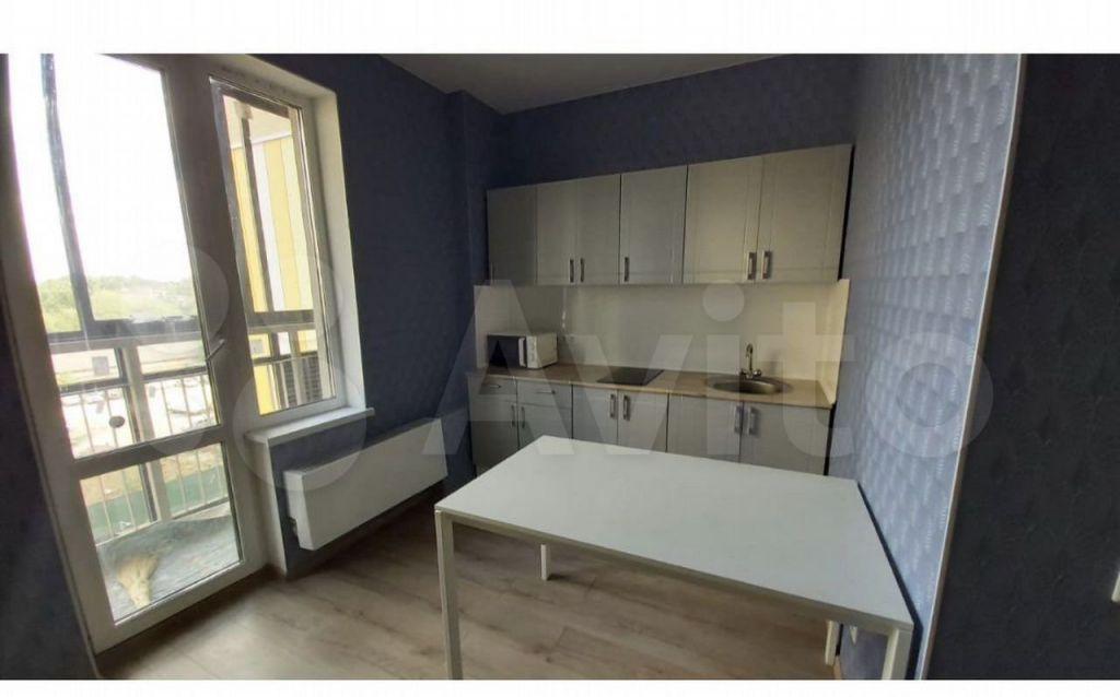 Аренда однокомнатной квартиры Долгопрудный, Парковая улица 54, цена 30000 рублей, 2021 год объявление №1470236 на megabaz.ru