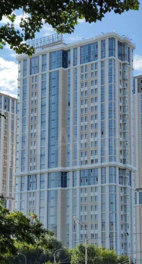 Продажа двухкомнатной квартиры Москва, метро Красногвардейская, цена 17500000 рублей, 2021 год объявление №687180 на megabaz.ru