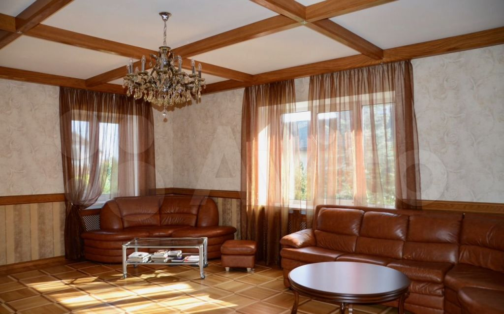 Аренда дома деревня Сорокино, цена 320000 рублей, 2021 год объявление №1462721 на megabaz.ru