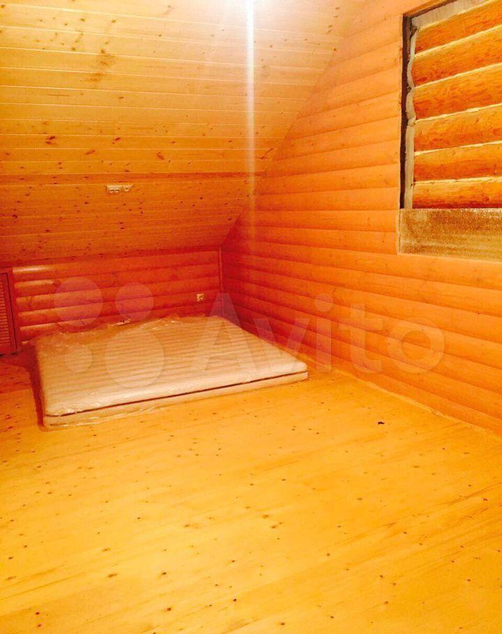 Продажа дома деревня Сенино, цена 5490000 рублей, 2021 год объявление №610921 на megabaz.ru