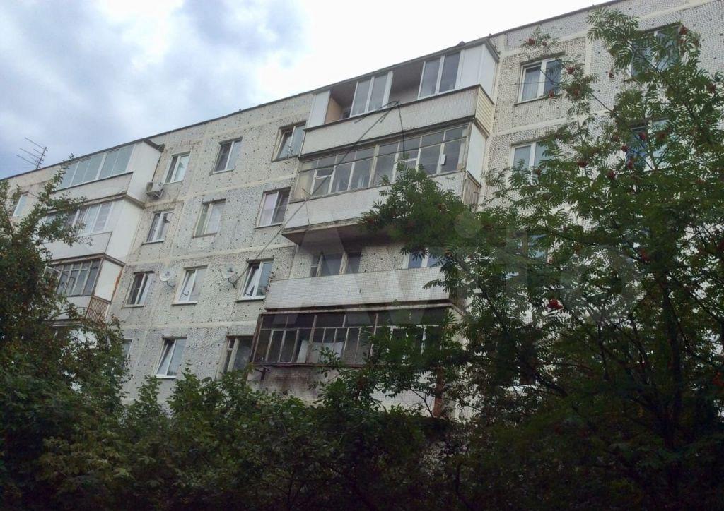 Продажа однокомнатной квартиры рабочий посёлок Правдинский, Степаньковское шоссе 33, цена 4000000 рублей, 2021 год объявление №687337 на megabaz.ru