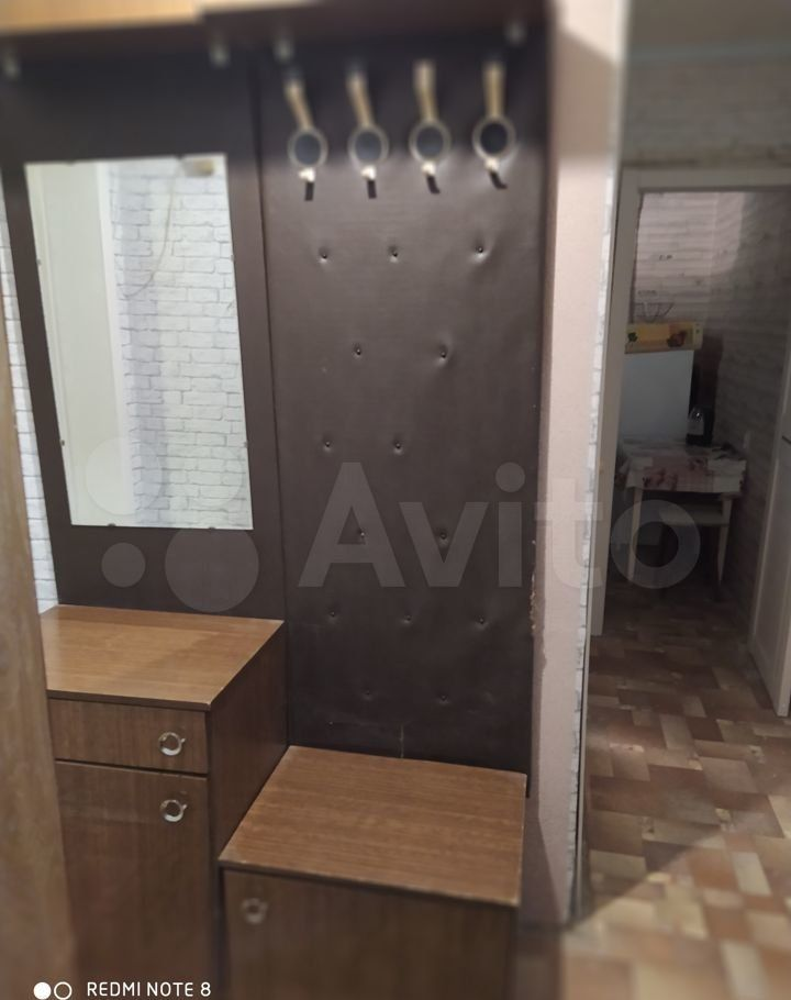 Аренда двухкомнатной квартиры Зарайск, цена 17000 рублей, 2021 год объявление №1462671 на megabaz.ru