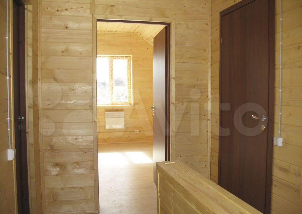 Продажа дома деревня Голиково, Прудная улица, цена 7490000 рублей, 2021 год объявление №676525 на megabaz.ru