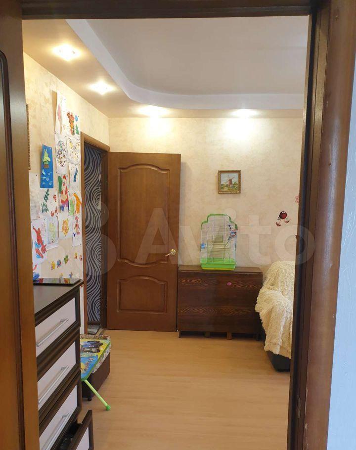 Продажа трёхкомнатной квартиры Старая Купавна, Трудовая улица 41, цена 5700000 рублей, 2021 год объявление №705500 на megabaz.ru
