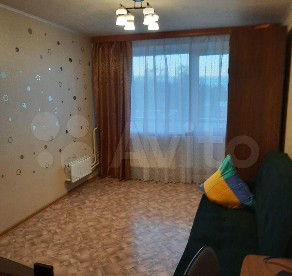 Аренда однокомнатной квартиры Талдом, цена 15000 рублей, 2021 год объявление №1468668 на megabaz.ru