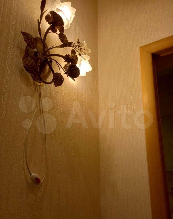 Аренда студии Апрелевка, улица Островского 38, цена 25000 рублей, 2021 год объявление №1462689 на megabaz.ru