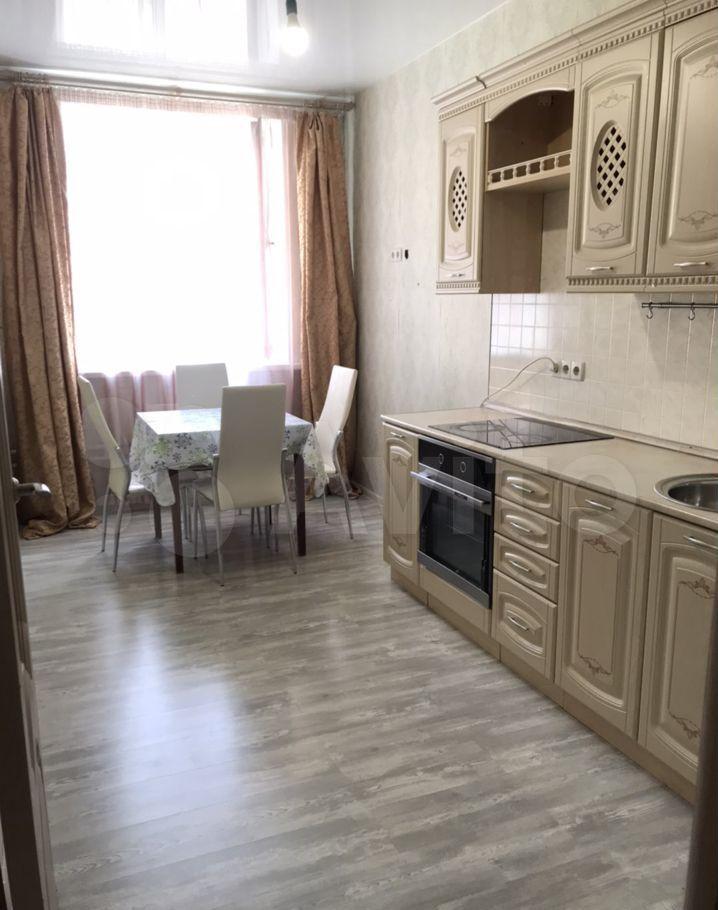 Аренда однокомнатной квартиры деревня Мотяково, цена 20000 рублей, 2021 год объявление №1462758 на megabaz.ru