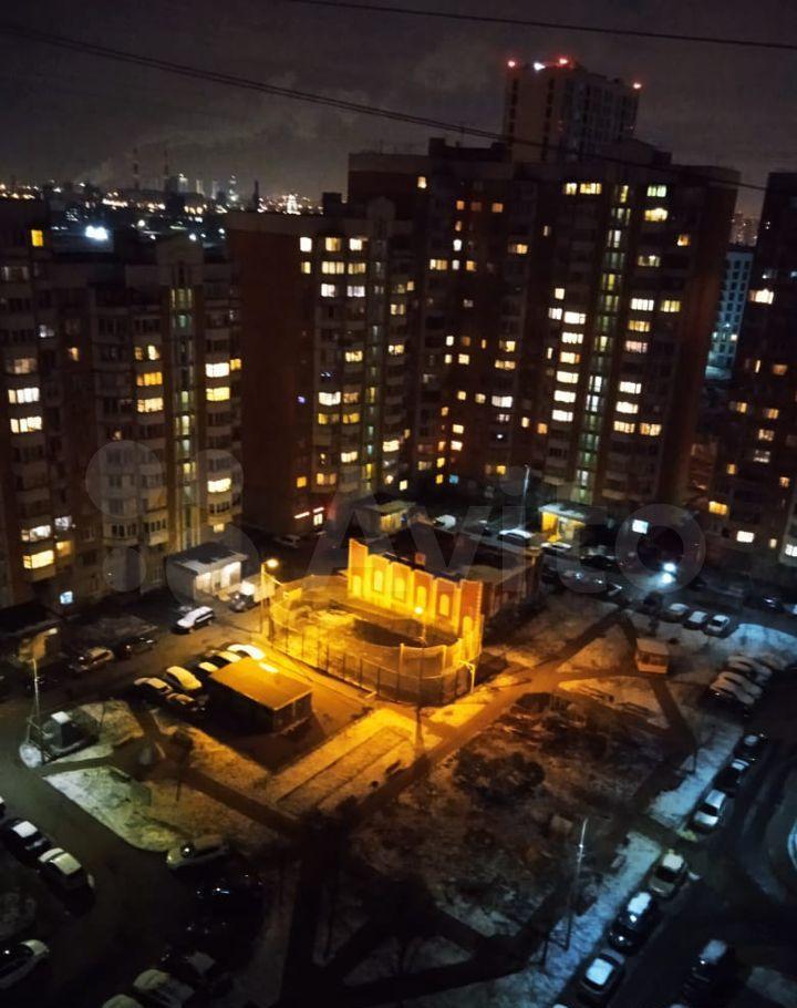 Аренда однокомнатной квартиры Москва, метро Авиамоторная, шоссе Энтузиастов 11Ак1, цена 45000 рублей, 2021 год объявление №1482863 на megabaz.ru
