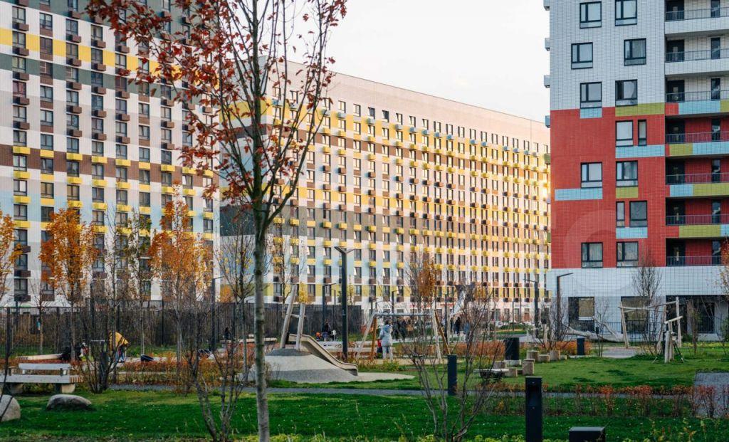 Аренда однокомнатной квартиры Москва, метро Аннино, Варшавское шоссе 141к8, цена 40000 рублей, 2021 год объявление №1463933 на megabaz.ru
