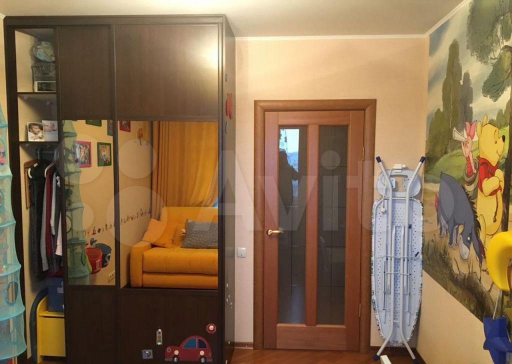 Продажа двухкомнатной квартиры дачный посёлок Кратово, улица Мичурина 4, цена 6250000 рублей, 2021 год объявление №704586 на megabaz.ru