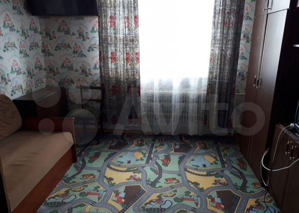 Аренда комнаты Краснознаменск, улица Генерала Шлыкова 6, цена 10000 рублей, 2021 год объявление №1464159 на megabaz.ru