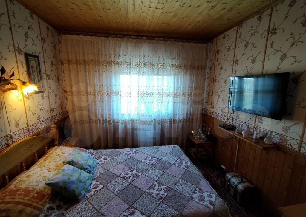 Продажа дома Электрогорск, цена 4800000 рублей, 2021 год объявление №687184 на megabaz.ru