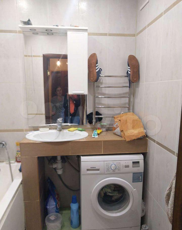 Аренда однокомнатной квартиры Лыткарино, Первомайская улица 23, цена 22000 рублей, 2021 год объявление №1480664 на megabaz.ru