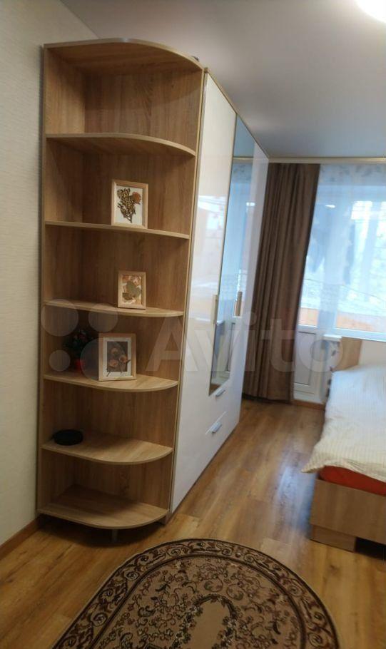 Аренда однокомнатной квартиры Зарайск, цена 18000 рублей, 2021 год объявление №1462763 на megabaz.ru