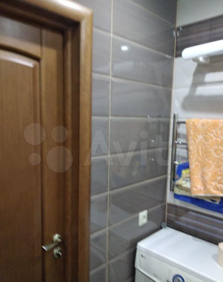 Продажа однокомнатной квартиры село Верзилово, Мещерская улица 1, цена 2500000 рублей, 2021 год объявление №687241 на megabaz.ru