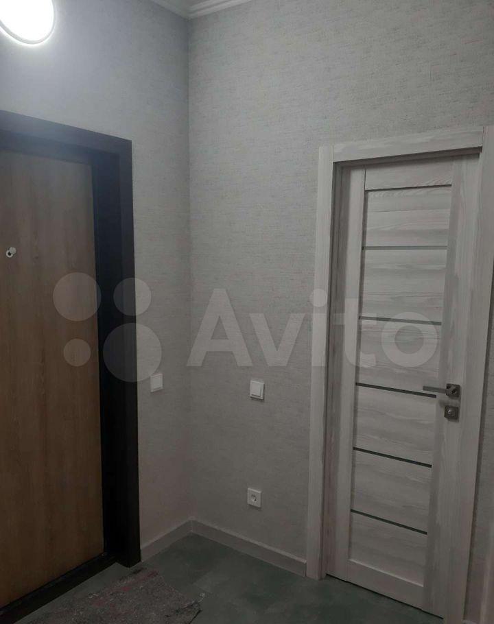 Аренда однокомнатной квартиры деревня Голубое, Парковый бульвар 2к6, цена 25000 рублей, 2021 год объявление №1481025 на megabaz.ru