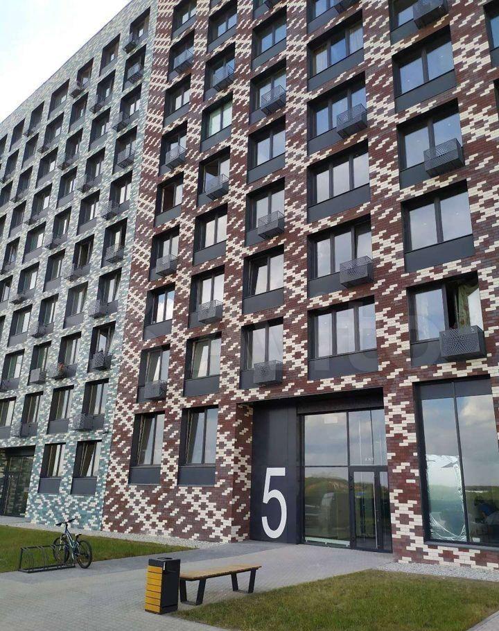 Аренда однокомнатной квартиры деревня Сапроново, цена 15000 рублей, 2021 год объявление №1463291 на megabaz.ru