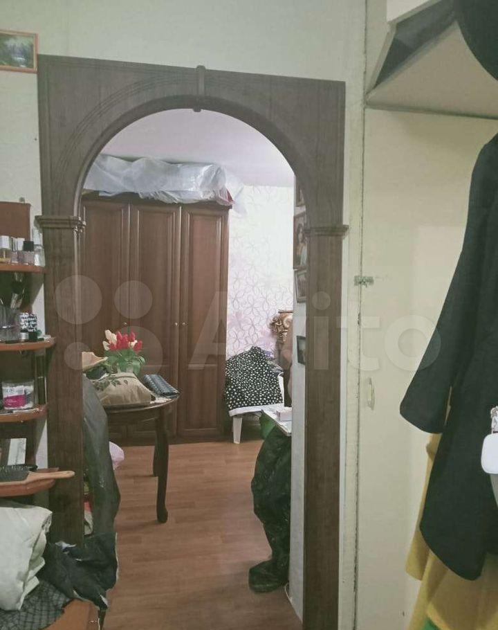 Продажа однокомнатной квартиры Ликино-Дулёво, Почтовая улица 14, цена 2100000 рублей, 2021 год объявление №671232 на megabaz.ru