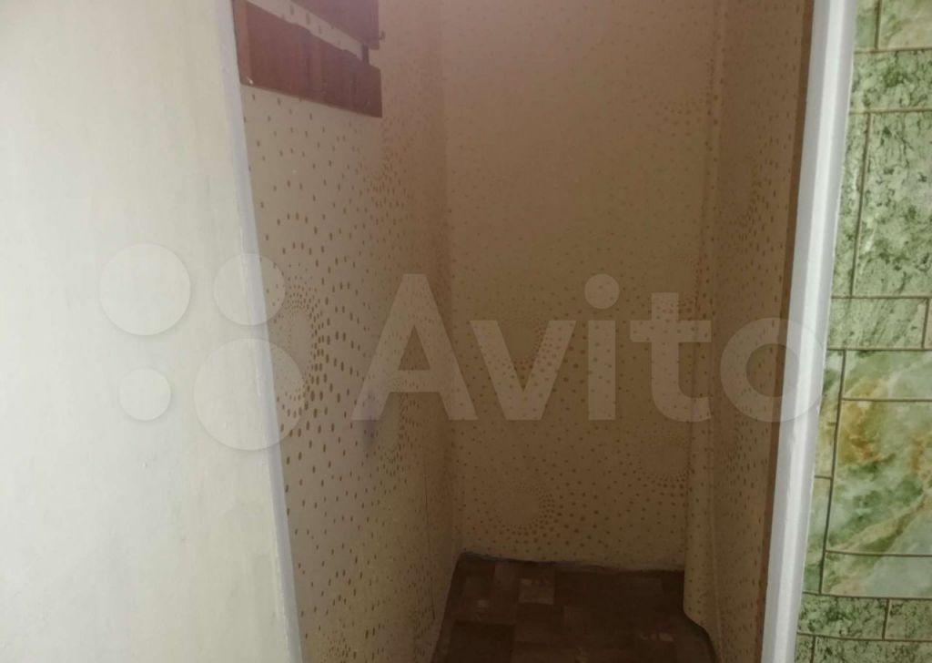 Аренда однокомнатной квартиры Егорьевск, цена 11000 рублей, 2021 год объявление №1463368 на megabaz.ru