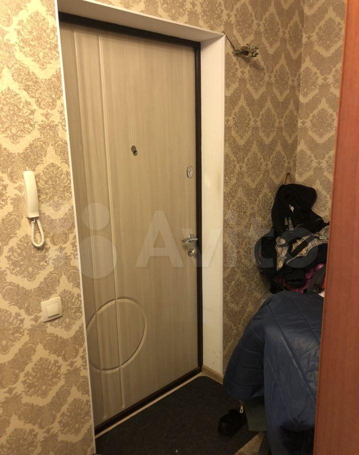 Продажа однокомнатной квартиры Краснознаменск, Краснознамённая улица 6, цена 4900000 рублей, 2021 год объявление №706157 на megabaz.ru