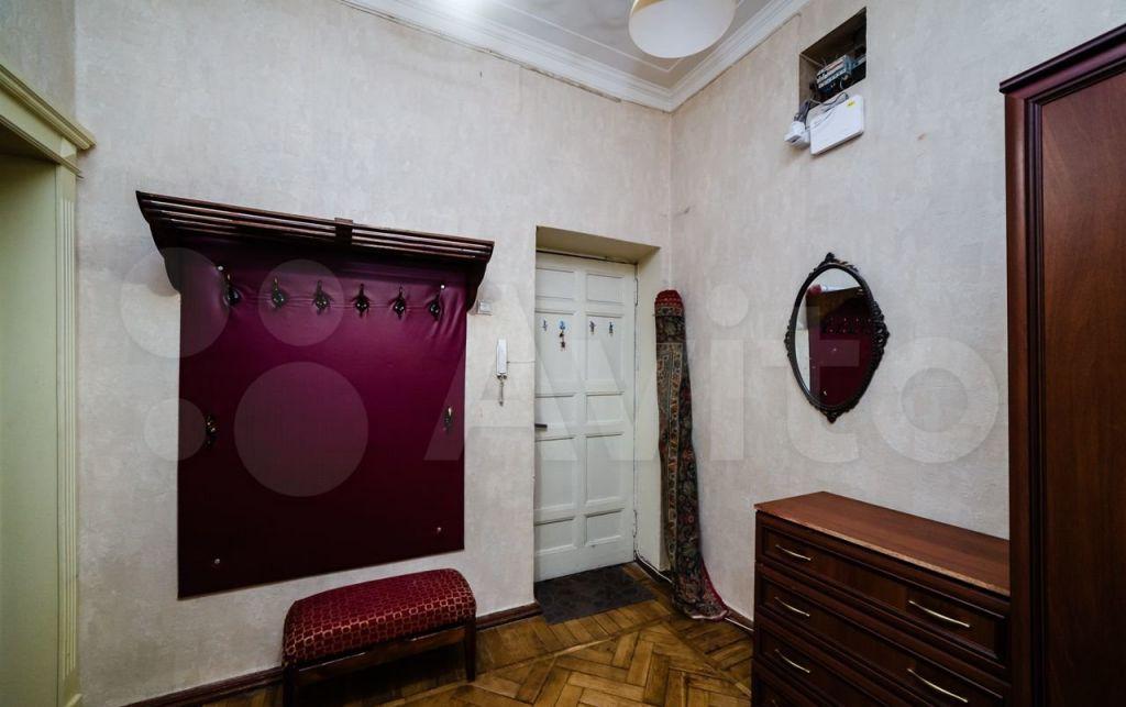 Продажа трёхкомнатной квартиры Москва, метро Менделеевская, 1-я Миусская улица 24/22с4, цена 44880000 рублей, 2021 год объявление №687811 на megabaz.ru