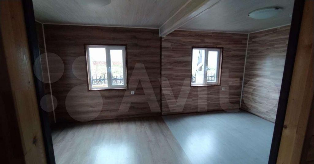Продажа дома село Вельяминово, Ягодная улица, цена 5000000 рублей, 2021 год объявление №687791 на megabaz.ru