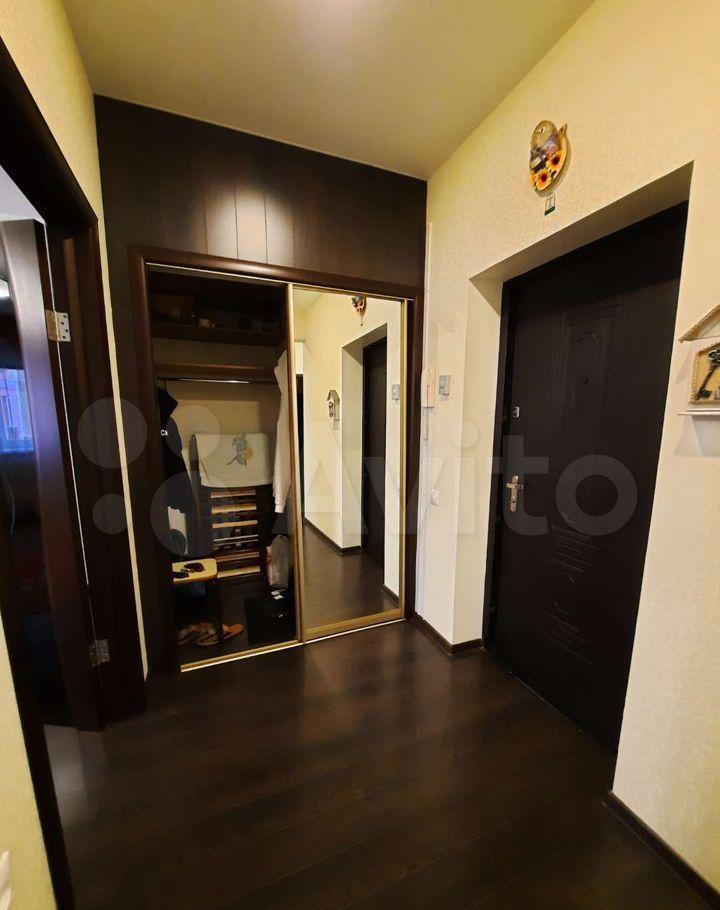 Аренда двухкомнатной квартиры Павловский Посад, улица Каляева 7, цена 30000 рублей, 2021 год объявление №1463203 на megabaz.ru