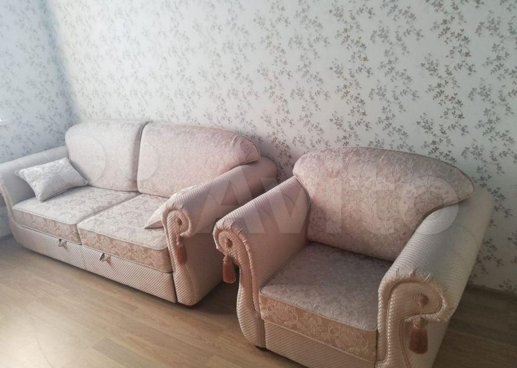 Аренда однокомнатной квартиры дачный посёлок Поварово, цена 20000 рублей, 2021 год объявление №1481308 на megabaz.ru