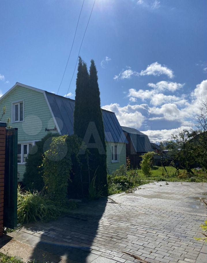 Продажа дома садовое товарищество Ветеран, цена 3000000 рублей, 2021 год объявление №687827 на megabaz.ru