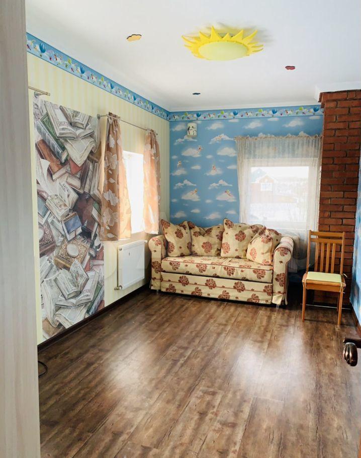 Аренда четырёхкомнатной квартиры Истра, улица Ленина 9А, цена 2500 рублей, 2021 год объявление №1481694 на megabaz.ru