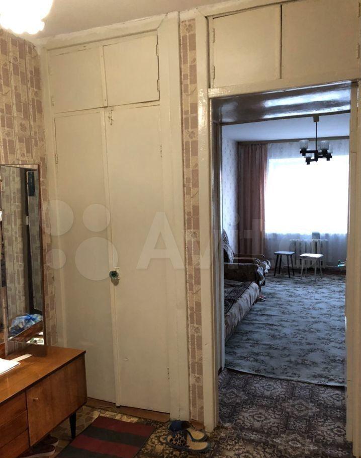 Продажа трёхкомнатной квартиры деревня Давыдово, Заводская улица 8, цена 2000000 рублей, 2021 год объявление №632801 на megabaz.ru