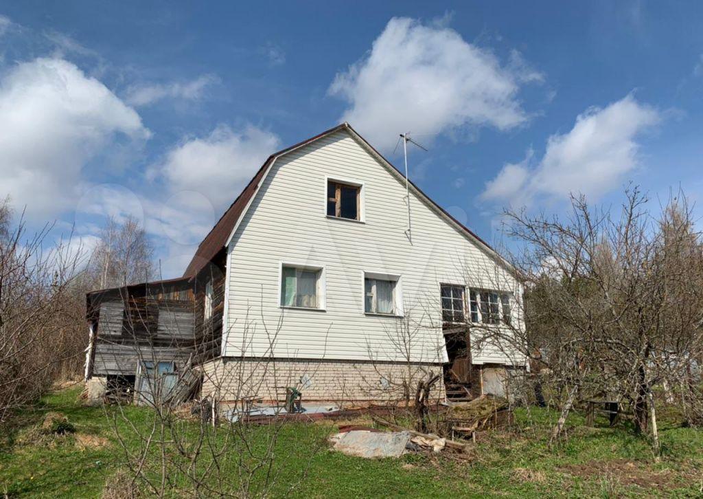 Продажа дома деревня Гришенки, цена 8000000 рублей, 2021 год объявление №632822 на megabaz.ru